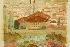 Гармоничный мир художника Марии Бутровой. К 115-летию со дня рождения