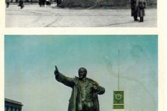 Лениниана в открытках