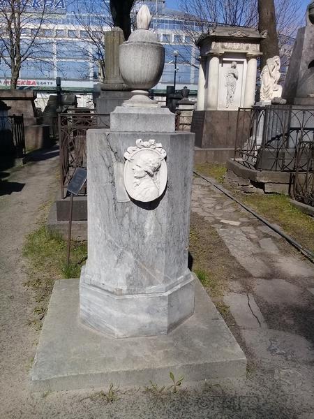 Ф.И.Шубин